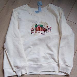 Vintage Christmas 🎄 sweatshirt
